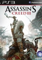 Assassin's Creed III PS3 (gra używana)