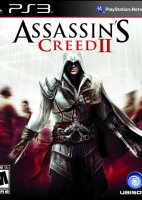 Assassin's Creed II PS3 (gra używana)