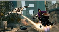 Saints Row: The Third Xbox 360 (gra używana)