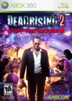 Dead Rising 2: Off The Record X360 (gra używana)