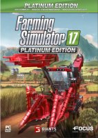 Farming Simulator 17 Platinium Edition PC