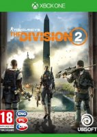 Tom Clancy's The Division 2 PL XONE