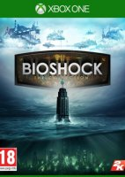 Bioshock the Collection XONE