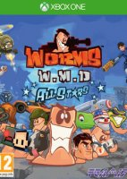 Worms  W.M.D. All Stars XONE