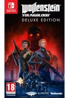 Wolfenstein Youngblood Deluxe Edition NS