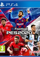 Efootball PES 2020 PS4