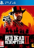 Red Dead Redemption 2 PL PS4