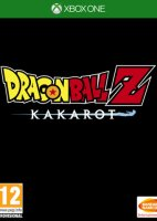 Dragon Ball Z : Kakarot XONE