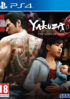 Yakuza 6: The Song of Life - Essence of Art Edition PS4