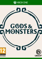 Gods & Monsters XONE