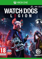 Watch Dogs Legion XONE