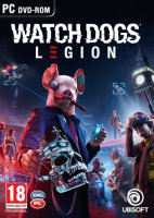 Gra Watch Dogs Legion PC