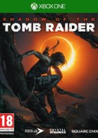 Shadow of Tomb Raider PL XONE