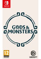 Gods & Monsters NS