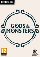 Gra Gods & Monsters PC