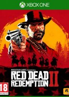 Red Dead Redemption 2 PL XONE