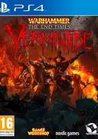 Warhammer End Tims: Vermintide PS4
