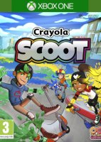 Crayola Scoot XONE